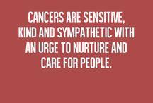Cancer.