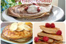 EatFit ЗОЖная еда / Eat tasty and clean. Вкусно и полезно.