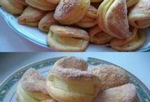 jabłkowego ciasteczka
