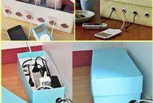 Room Decor & DIYs