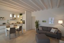 Appartamenti in legno a Bonate (BG) / Appartamenti in legno realizzati per Ferretticasa.  Progettati per ottenere il massimo comfort con grande attenzione verso l'ambiente. #bioedilizia #caseecosostenibili https://www.marlegno.it