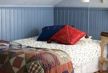 Sam's Room