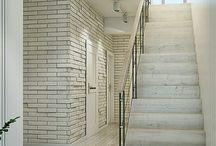 korytarz i schody