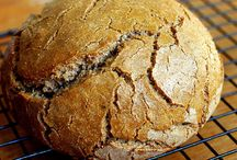 Gluten Free and other breads