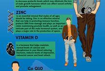 vitamin good for men