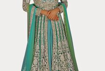 Indian Wedding Dresses 2015