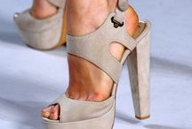 Shoes i need! / by Shanda Hampton