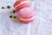 Macaron <3 / Macaron is <3 ! / by Christine Koay