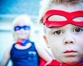 Super Hero Party Ideas / by Alyssa Wolfe