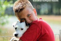 Koirat♡ / Semper Fidelis - Ihmisen parhaat ystävät
