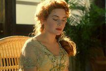 Titanic / Billeder fra filmen -altså tøjet!