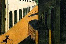 [1911 - 1920] Metaphysical Art