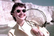 Audrey,my love