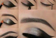 Makeup Eyes Tutorial