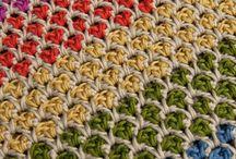 crochet marroquí
