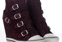Fantastic Shoes!!!