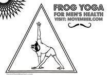 Yoga for Boys
