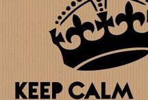 Magliette Keep Calm / Magliette personalizzate keep calm...