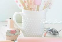 Kitchen Items / PINK