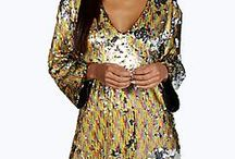 ML Sequin Dresses / Sequin Dresses