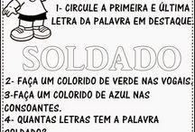 DIA DO SOLDADO AGOSTO