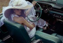 Sirens Vintage Cars