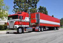 Trucks...