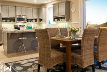 Dining Room / by Courtney Drummy