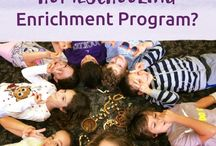 Learning & Enrichment