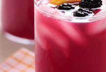 Beverages & more! / by Vivian Navarro