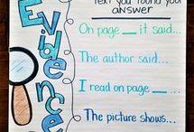 Reading/Writing Responding