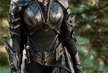Armor Design / by Katrina Stevenson