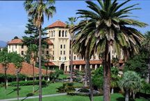 Santa Clara University / University