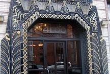 Art Deco / by Shasta Seagle