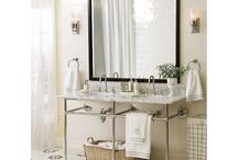 Bathroom Remodel Ideas / by Bonnie Korakakis