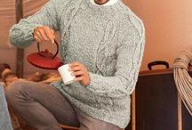 knit for him