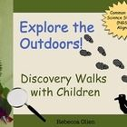 Playful Nature / The encouragement of natural play by using natural objects and playful outdoor learning activities. / by Rebecca Olien
