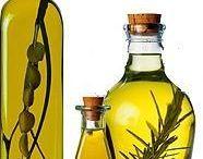 aceite perfumado