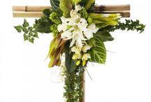 florystyka- wieńce i florystyka funeralna