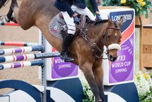 Longines FEI World Cup™ Jumping North American League
