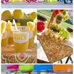 Birthday Party Ideas / by Michelle O'keefe