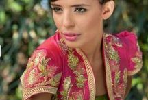 Karakou algerois / tradition algérienne  / by Hiba Byba