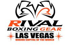 Rival Videos / by Rival Boxing Gear