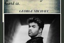George Michael quotes ❤