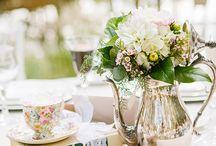 Vintage Wedding / by Liz Lediert