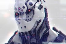 Robot Fantasy