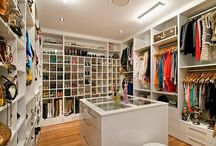 walk in closet is my baby