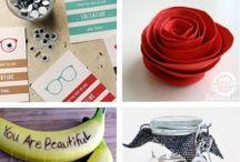 Holidays: Valentine's Day ideas