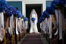Weddings - Decorations and ideas // Bodas - Decoración e ideas