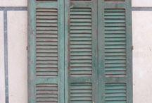 Louvre deur